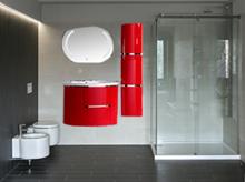 Kylpyhuoneet
