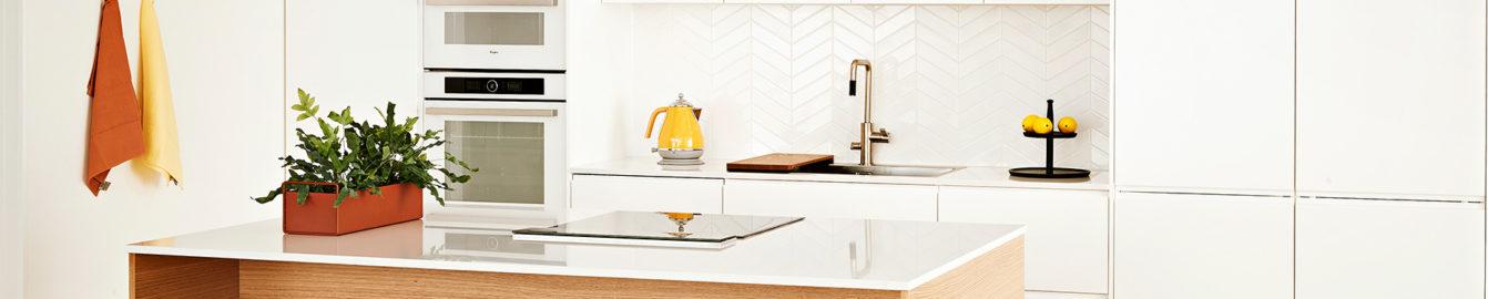 KeittioValinta keittiöt, liukuovet, komerot ja kylpyhuoneet